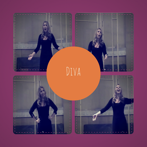 what does diva mean