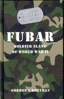 what does fubar mean