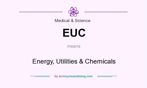 what does euc mean
