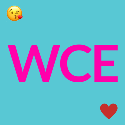 what does wce mean