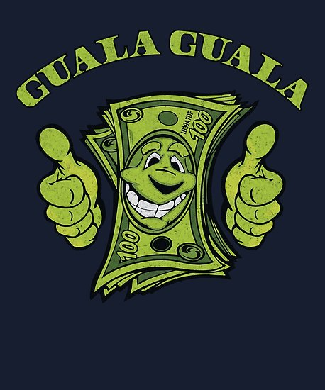 what does guap mean