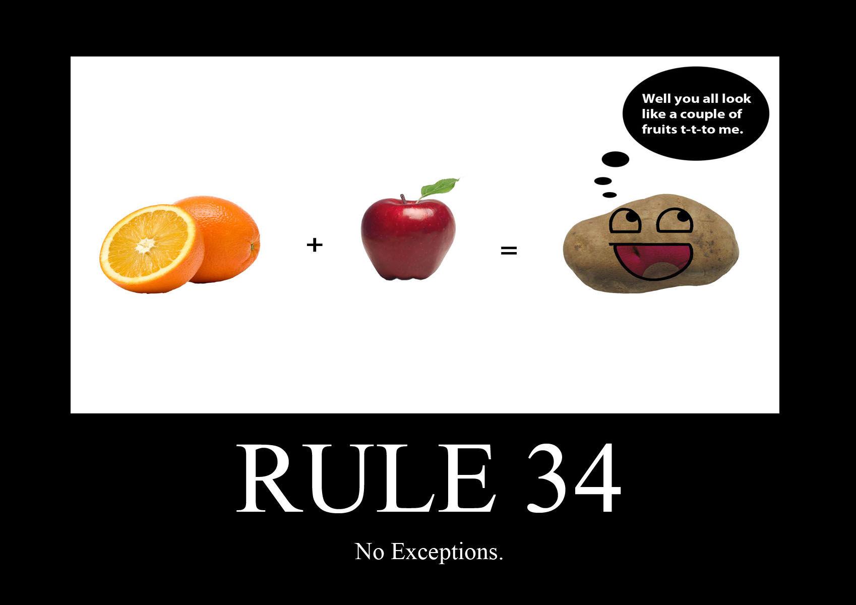 rule 34 original
