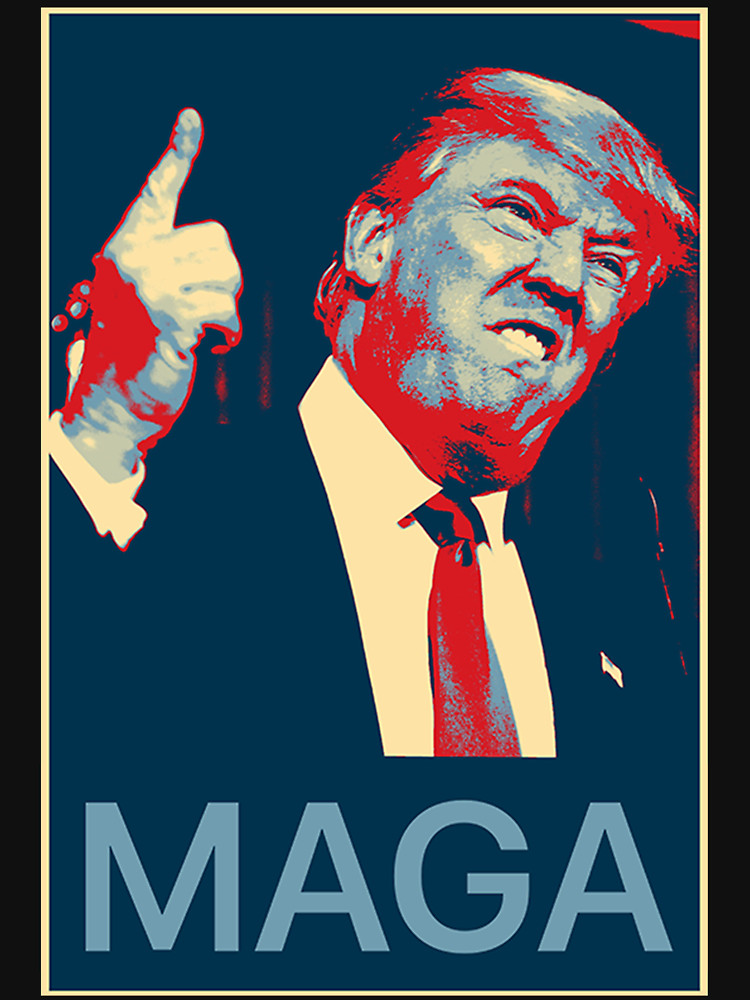 what does maga mean