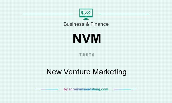 what does nvm mean