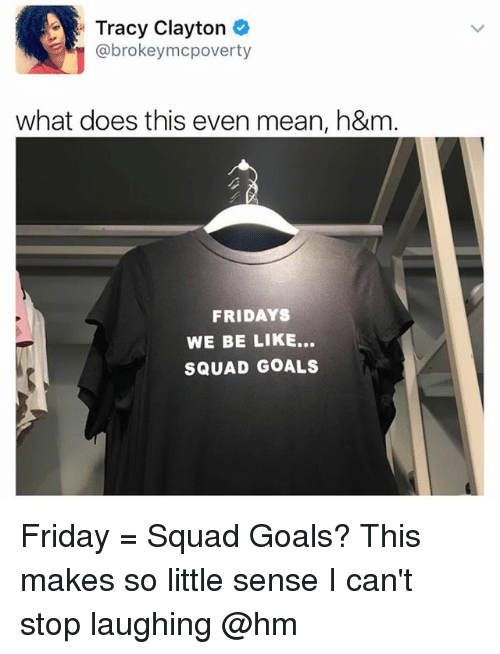 what does tgif mean