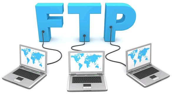 what does ftp mean