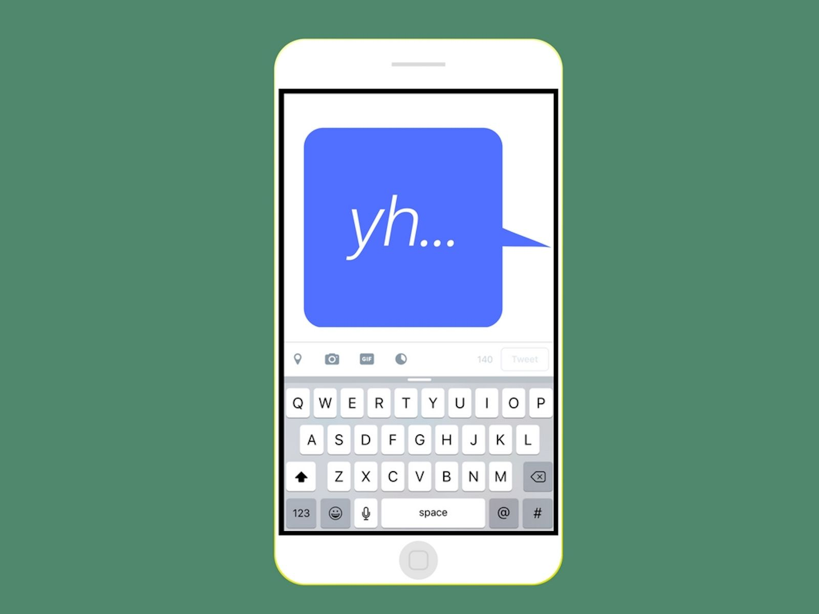 what does yh mean